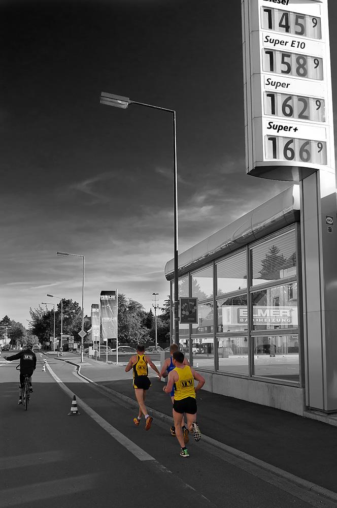 28. Mendener Marathon des MCM - 1