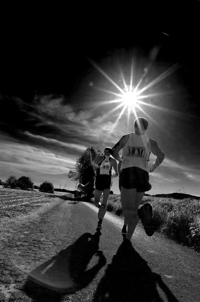 28. Mendener Marathon des MCM - 2