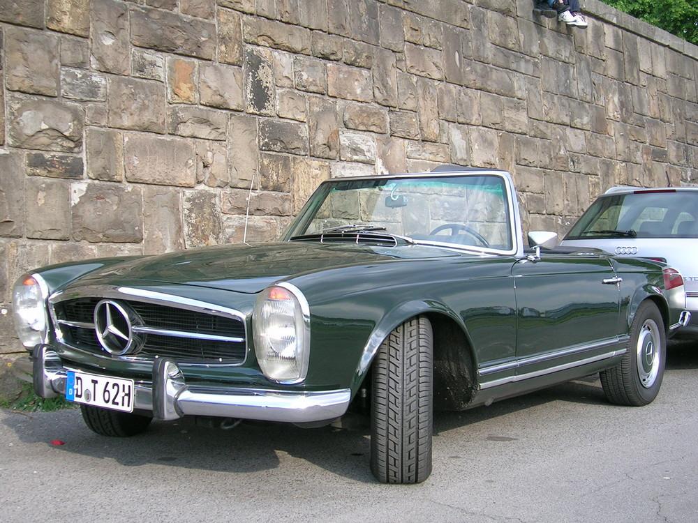 280 SL