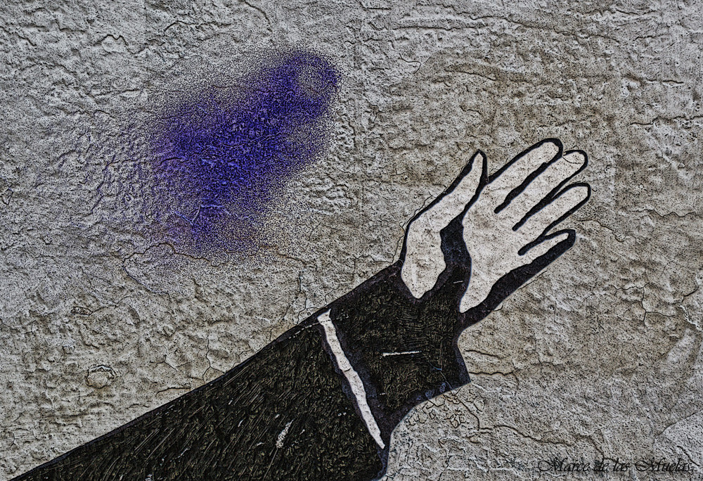 ...29 M...y la mano que te roba.....