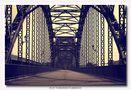 alte Brücke von kh-photographie