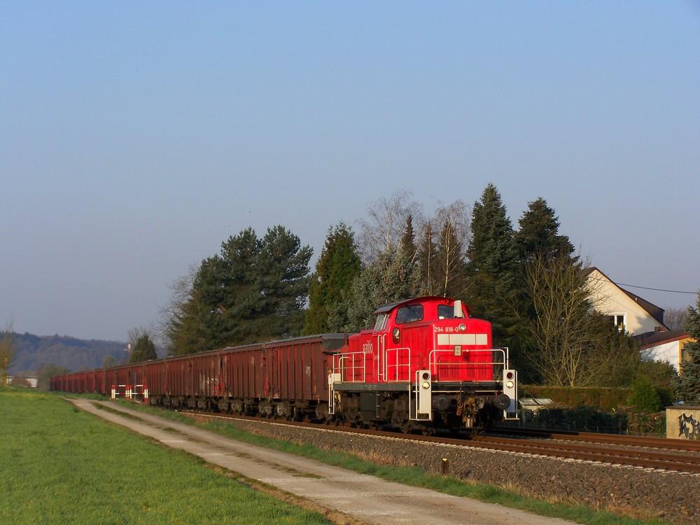 294 818 im Westerwald