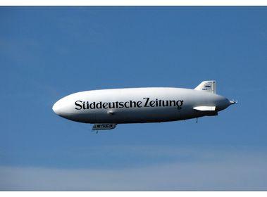 Ballone & Luftschiffe