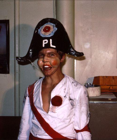 2ème policier de la ligne