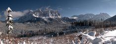 DE: Zugspitze by ammerguide