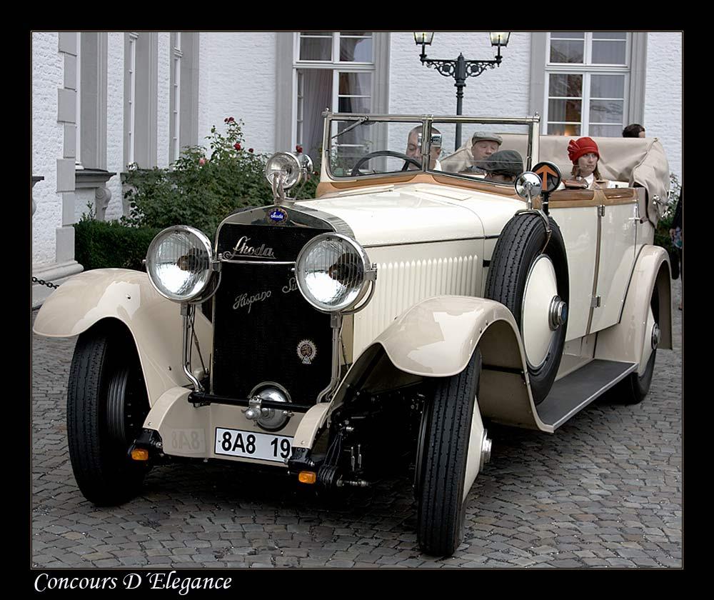 2.Schloss Bensberg Classics