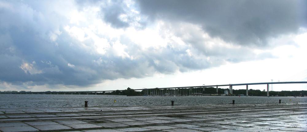 2.Strelasundquerung Stralsund