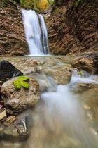 2ter Wasserfall