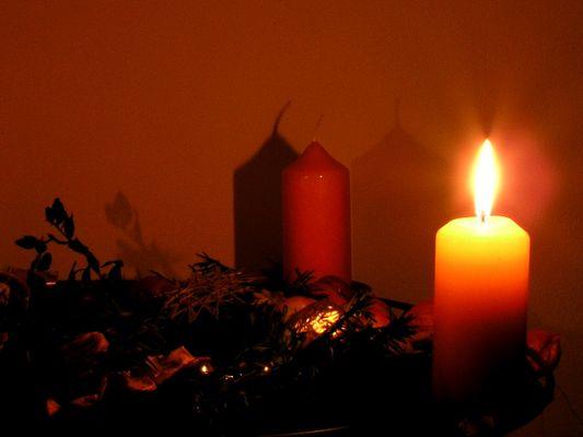 3. Advent ?