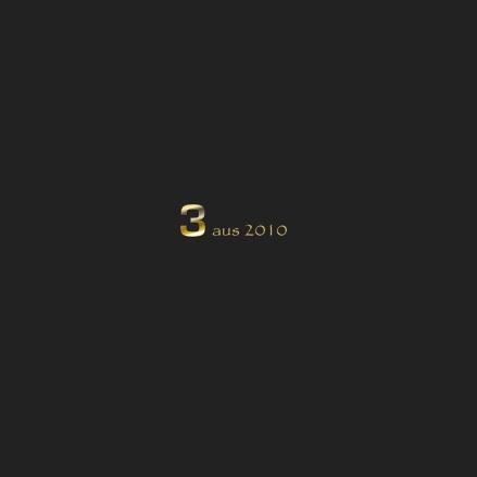 3 aus 2010
