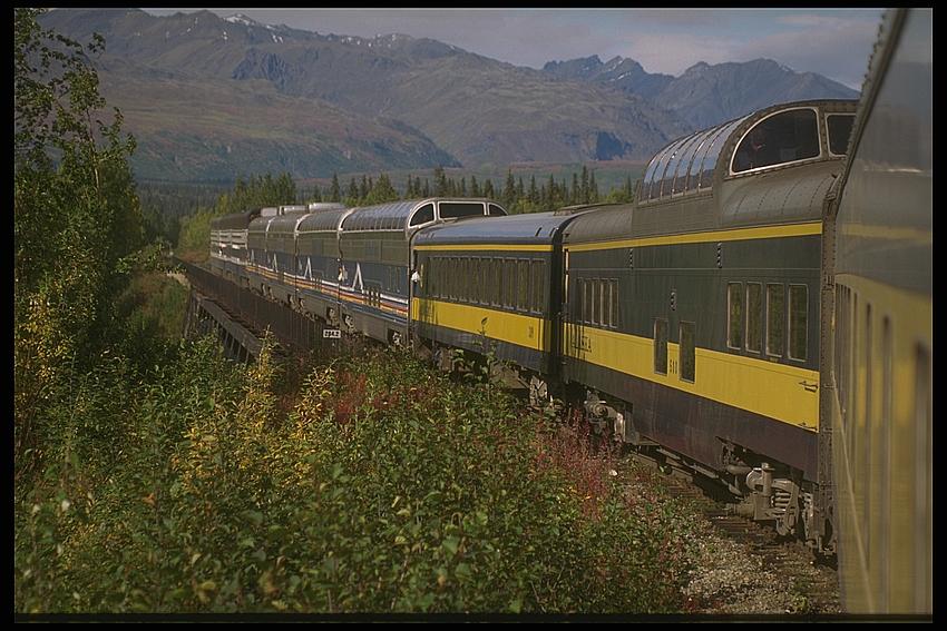3. Bild von Alaska