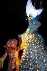 3. Bremer Lichtertreiben