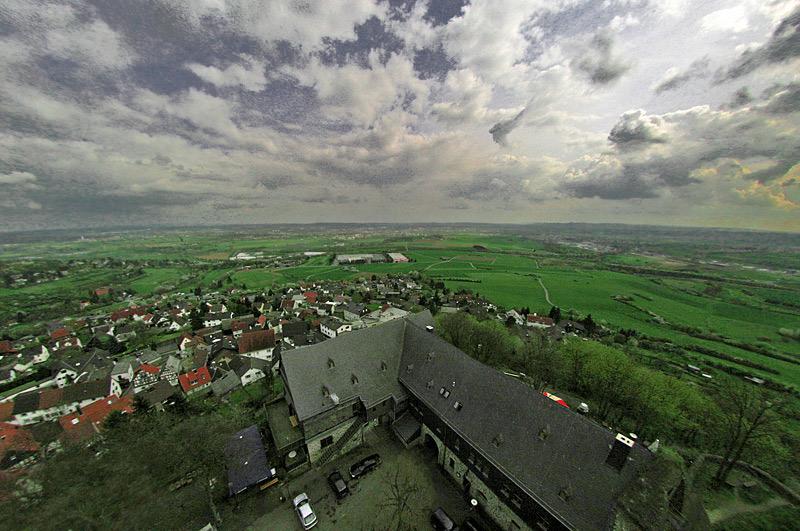 [ 3 ] Burg Gleiberg