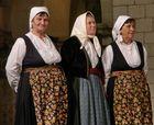 3 Chordamen in Dubrovnik
