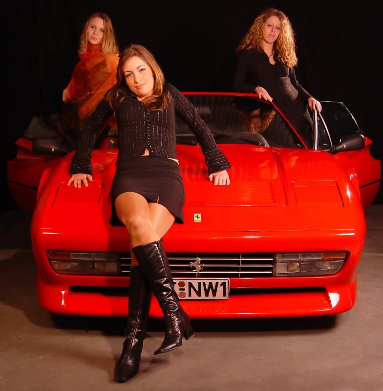 3 Engel für .....