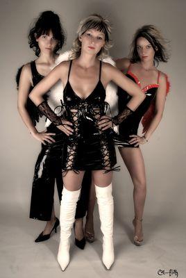 3 Engel für den einen
