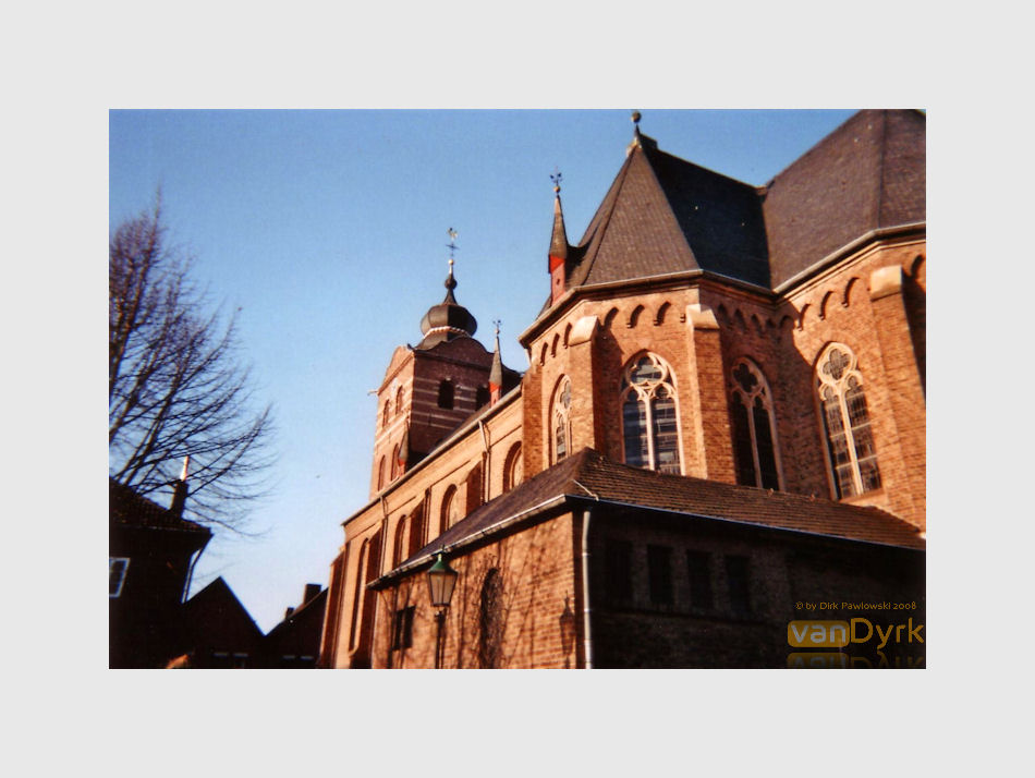 _3_ Erftstadt: St. Kilian