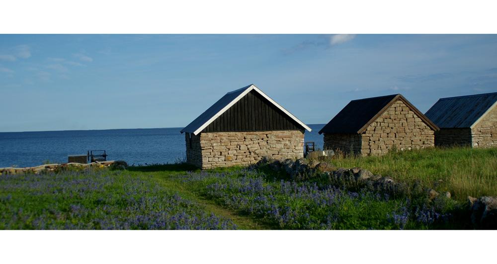 3 Fischerhütten