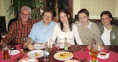 3 Foto Generationen...