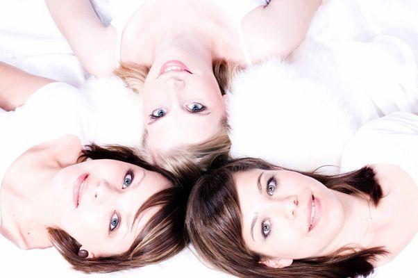 3 Freundinnen 2