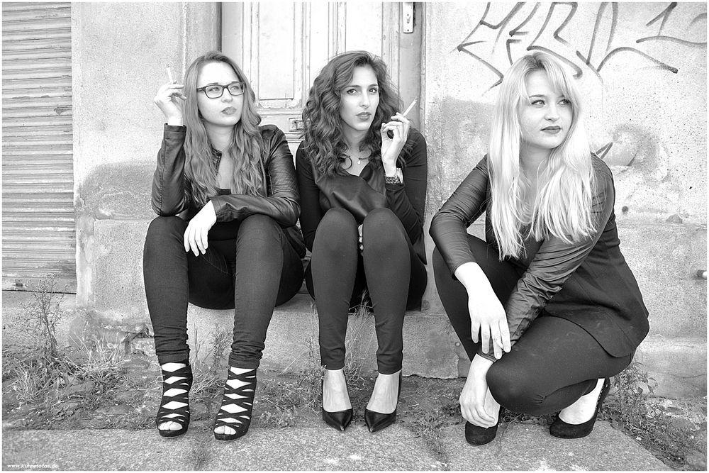 3 Freundinnen²