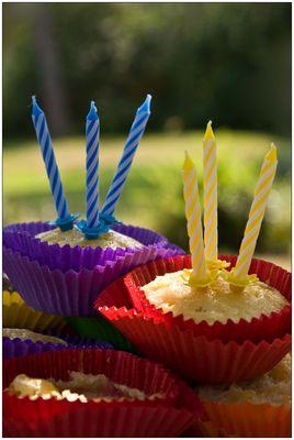 3. Geburtstag
