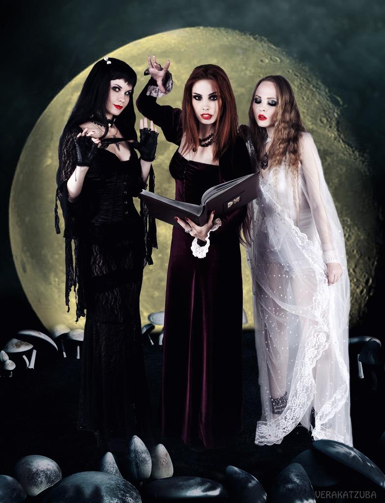 3 Hexen