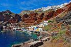 3. Impressionen Santorini