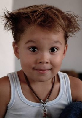 3-jähriger Eulerich