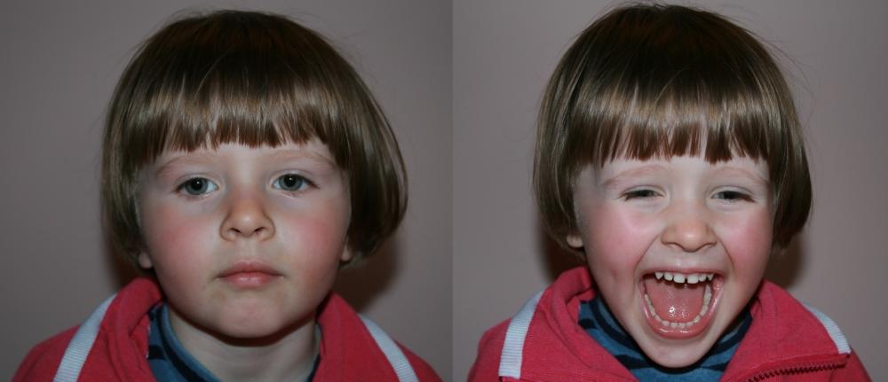 3 Jahre alt ( am 15.03.2008 )