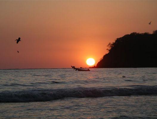 3 januari 2007 Samara (Costa Rica)
