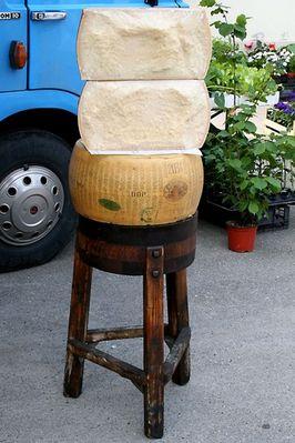 3-Käse-Hoch