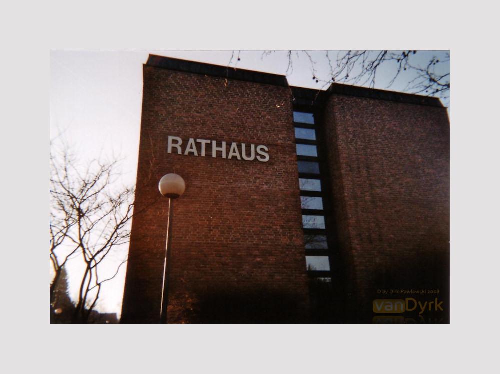 ~3~ Kerpen: Rathaus