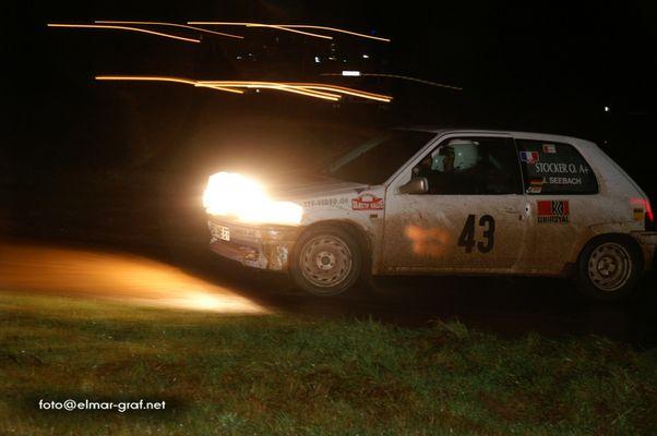 3 Königs Rallye 2