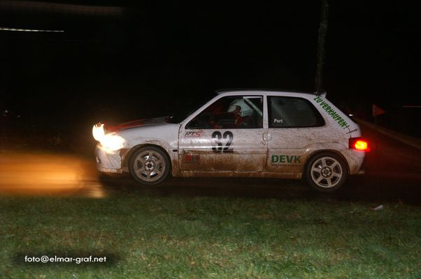 3 Königs Rallye