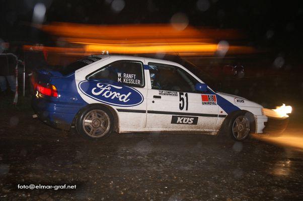 3 Königs Rallye 4