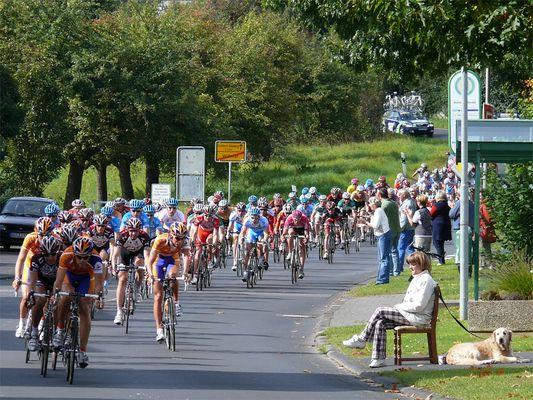3 Länder-Tour 2007, 2. Etappe