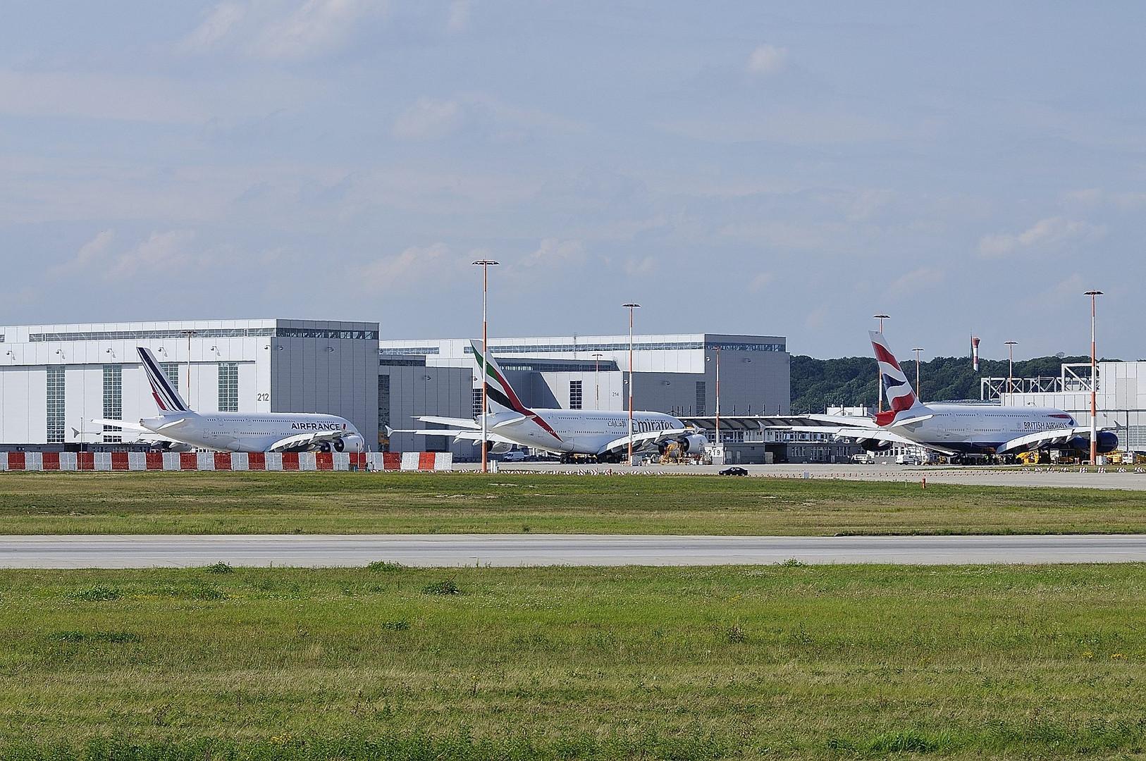 3 mal A380