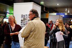 3. Platz beim Kölner Fotomarathon
