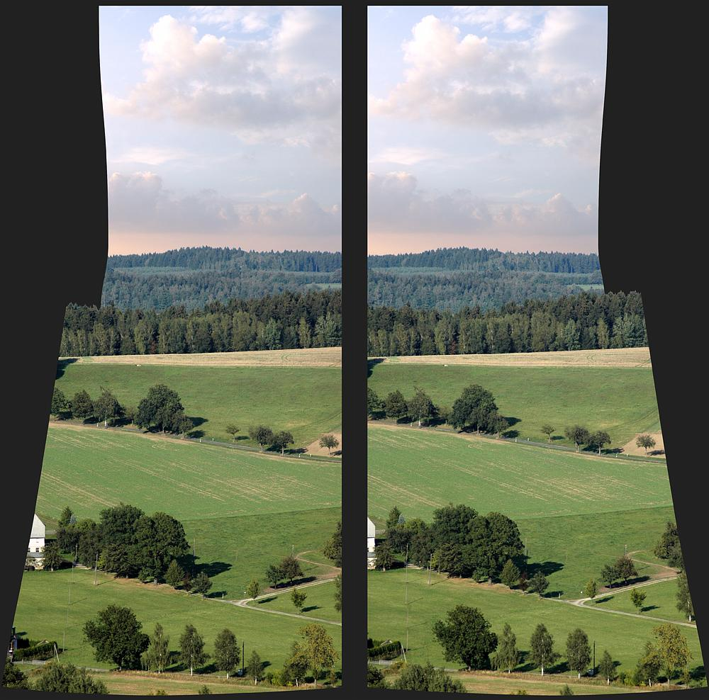 3 Roads [X-View]