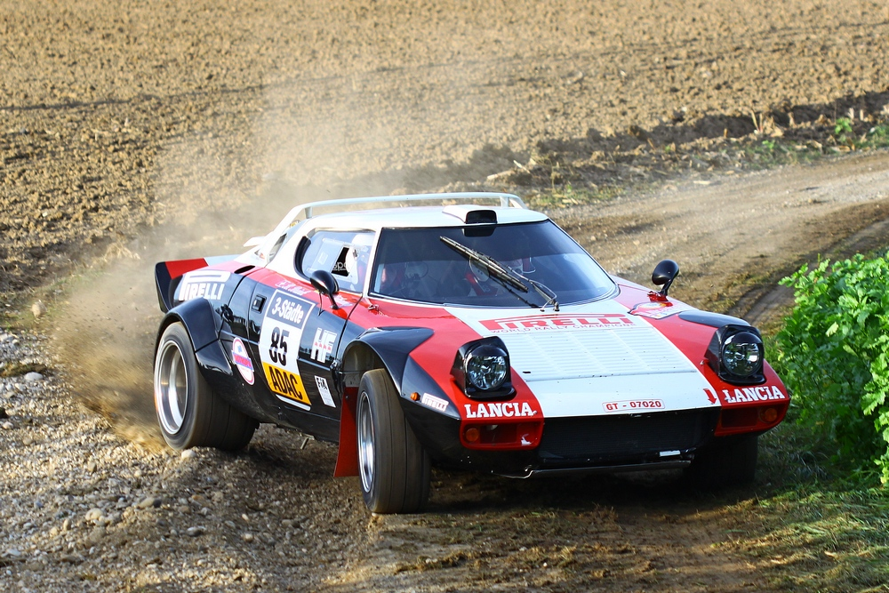 3-Städte-Rallye 2013