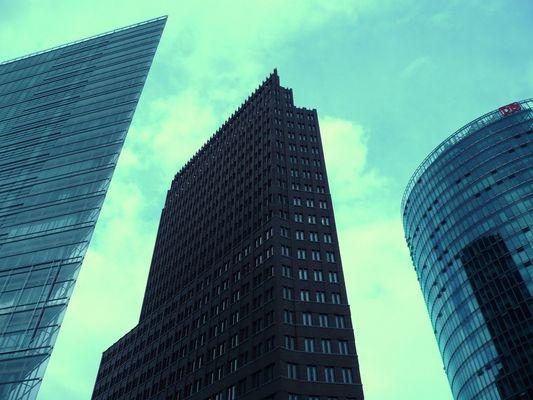 3 Towers Berlin
