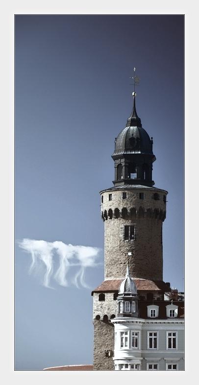 3 Turmschubbser