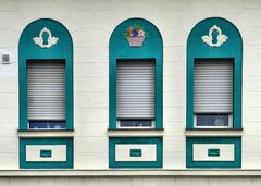 3 ungewöhnliche Fenster