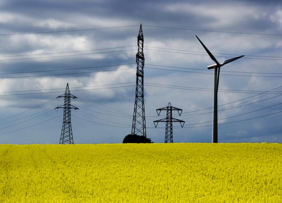 3 verschiedene Zugänge zur Energie (Wien Oberlaa)