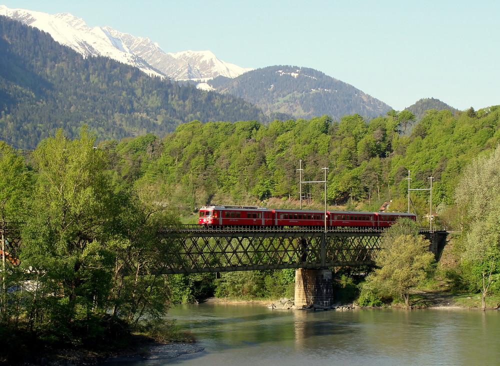3 x Brücke von Reichenau 03