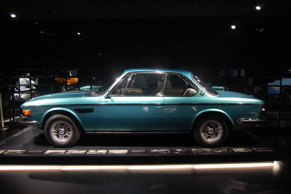 3.0 CSL im BMW Museum(1)