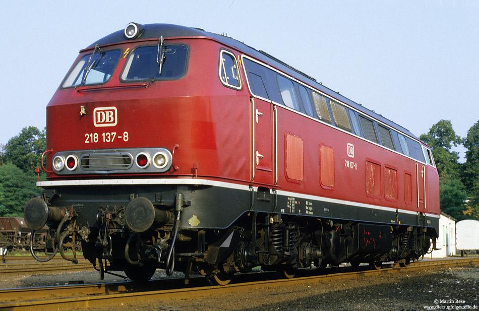 30 Jahre Eisenbahnfotografie... (Bild 10)