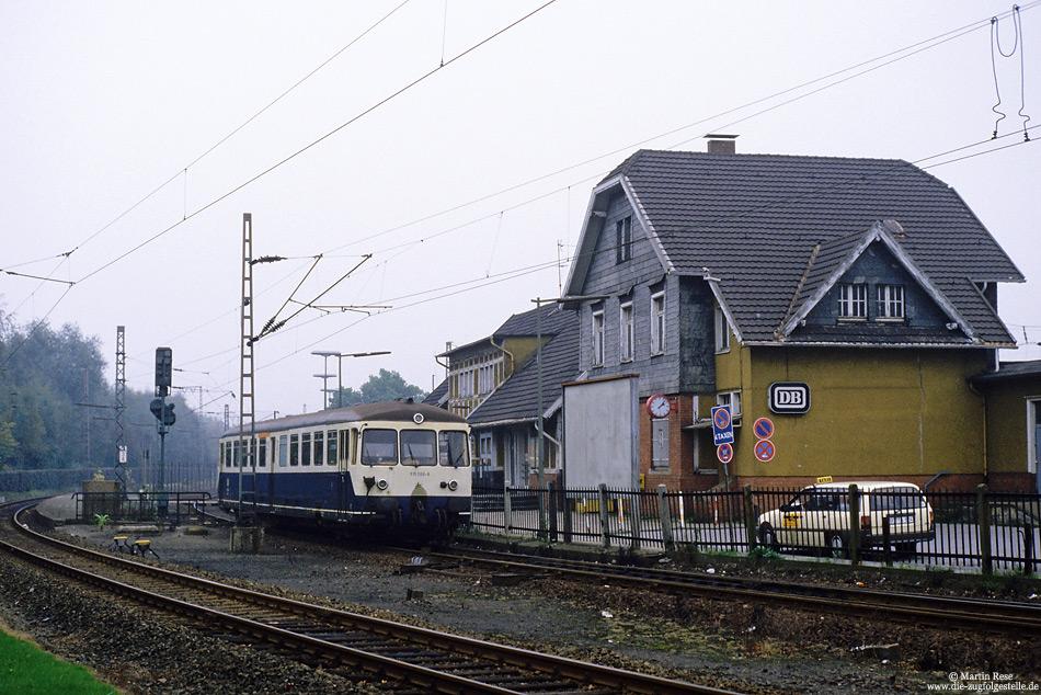 30 Jahre Eisenbahnfotografie... (Bild 11)