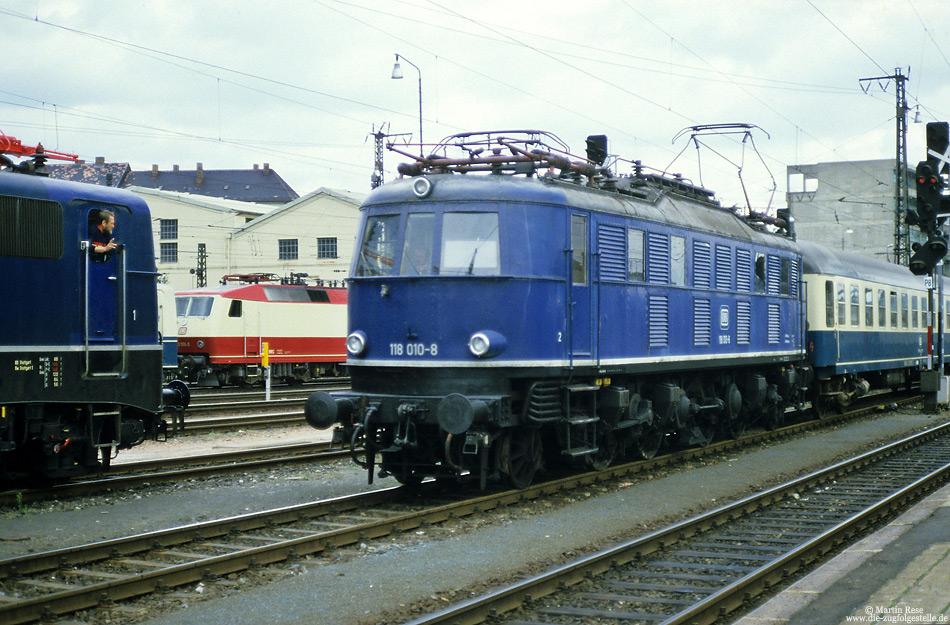30 Jahre Eisenbahnfotografie... (Bild 12)